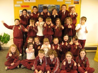 Coill Dubh National School Group