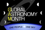 April is the Global Astronomy Month 2012