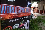 World Space Week 2017 Philippines