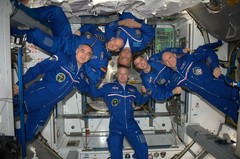 Six Months Aboard the International Space Station