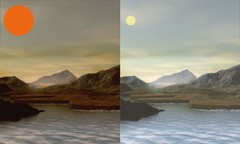 Alien Planets Could Look Just Like Home