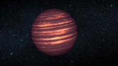 Is it a Star, is it a Planet? No! It's a Brown Dwarf!