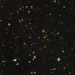 Fishing For Galaxies